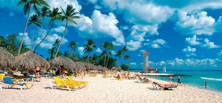 Доминиканская республика место для отдыха