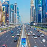 Как купить автомобиль в Дубае?