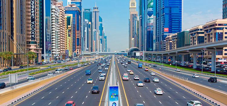 Что нужно знать при покупке автомобиля в Дубае