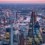 Личный счет с IBAN на криптообменной платформе в Великобритании