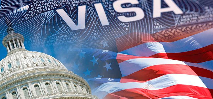 Виза ЕВ-5 способ иммиграции в США
