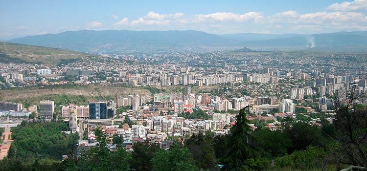 Купить квартиру в элитном жилом комплексе в Ваке