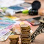 Шенгенская виза во Францию (категория С)