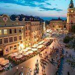 Рабочая виза в Польшу – от 600 EUR