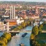 Переезд на ПМЖ в Германию в Вюрцбург — достопримечательности, развлечения и отдых