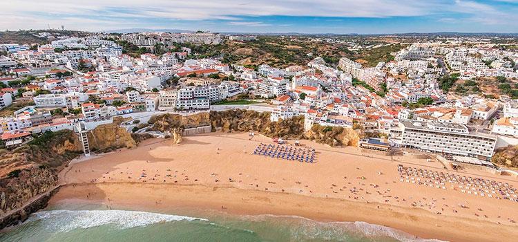 ведения бизнеса в Португалии