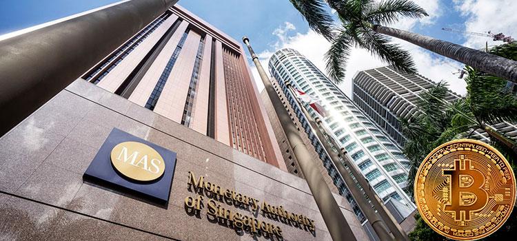 е изменения ждут криптовалютный бизнес в Сингапуре