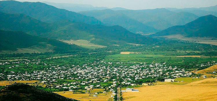 покупка земельного участка в Болнисском муниципалитете
