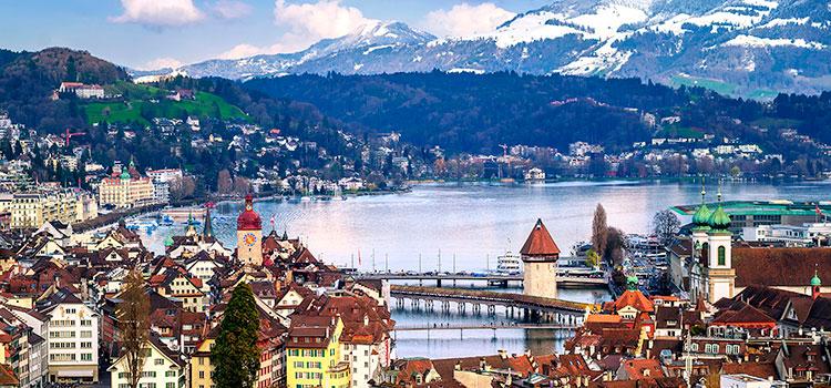 Холдинг В Швейцарии