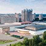 Ukrainian Gaming Week 2020 в Киеве