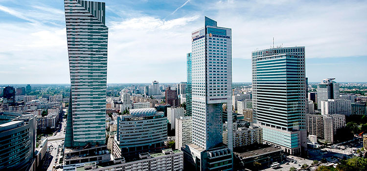 InvestPro Poland Warsaw 2020 – международная конференция-выставка