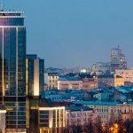 Международная конференция InvestPro Ukraine Kyiv 2020 в Киеве