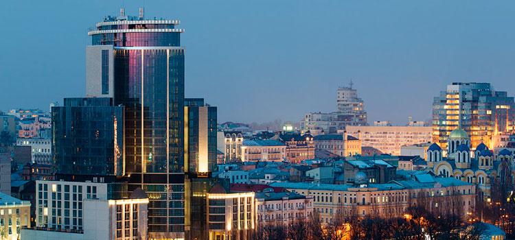 InvestPro Ukraine Kyiv