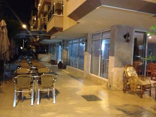 Отель-бутик в Коньяалты