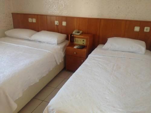 бутик отель в Анталии