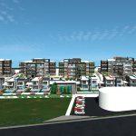 Вкладывай и зарабатывай вместе с MARR Resort – купить недвижимость на Кипре в Лимассоле