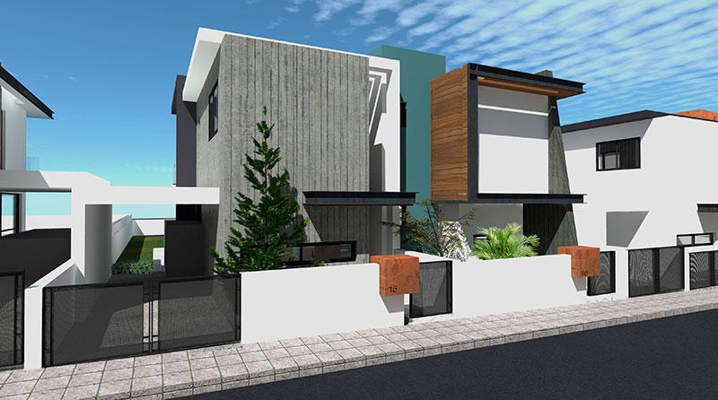 жилье в Лимассоле
