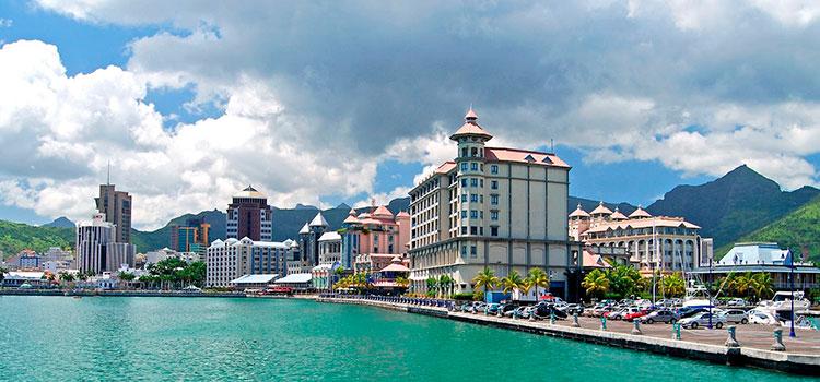 Личный брокерский счет на Маврикии — от 2999 EUR