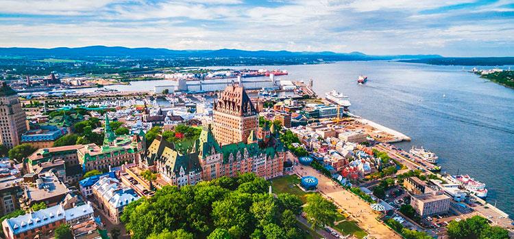 гражданство Канады через инвестиции в Квебек