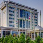 Конференция GREIMS Нур-Султан 2020