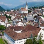 Зарегистрировать компанию GmbH в Швейцарии в кантоне Швиц (SZ)
