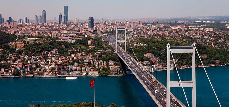 Регистрация бизнеса в Турции в 2020