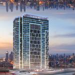Элитная недвижимость в Дубае (ОАЭ). Апартаменты «ZADA» класса люкс по очень привлекательной цене