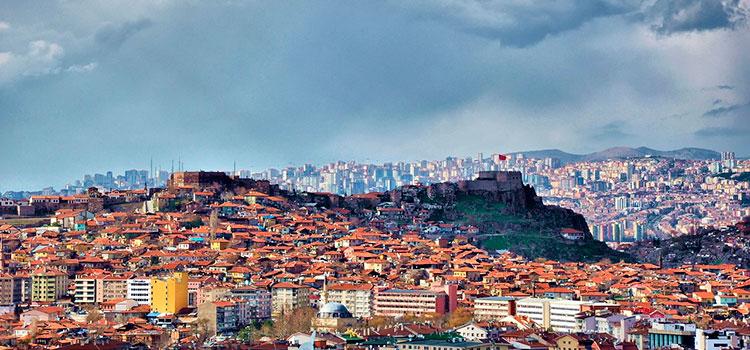 Регистрация компании в Анкаре