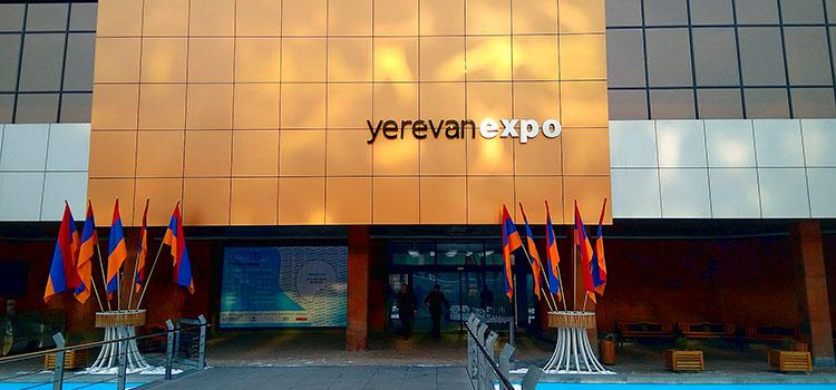 Промышленная выставка Expo-Russia Armenia 2020 – укрепление связей двух стран