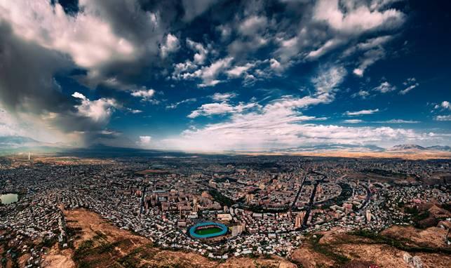 СЭЗ Армении для международного бизнеса