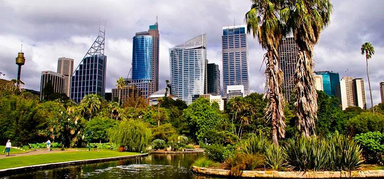 аутсорсинговые бухгалтерские услуги в Австралии