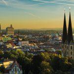 Самые дешевые города для переезда на ПМЖ в Германию в 2020 году