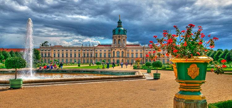 места в Германии для посещения