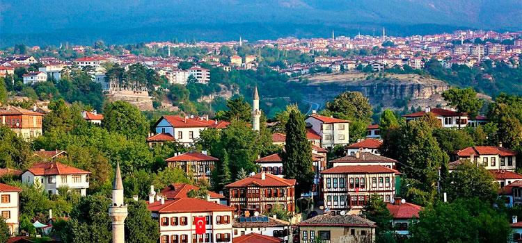 Откройте компанию в Турции в 2020