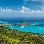 Британские Виргинские Острова: доказательство экономического присутствия компаний в 2020