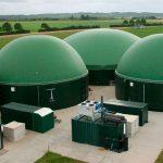Купить готовый бизнес в Германии: биогазовая установка