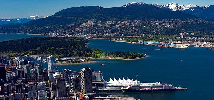 выгоды регистрации бизнеса в Канаде