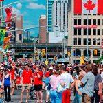 Подбор оптимальной программы иммиграции в Канаду