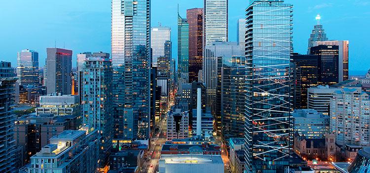 бизнес-проект в Канаде