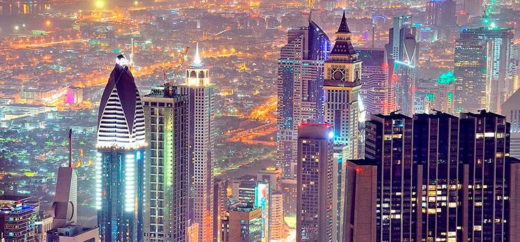 Открытие местной коммерческой компании в ОАЭ