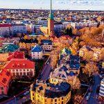 Купить готовую компанию в Финляндии