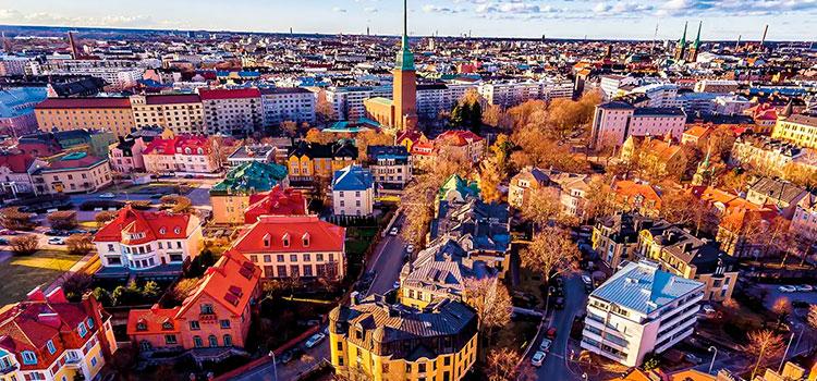 Купите готовую компанию в Финляндии