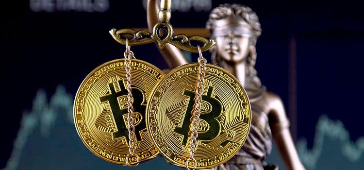 меры по защитеn рынка криптовалют