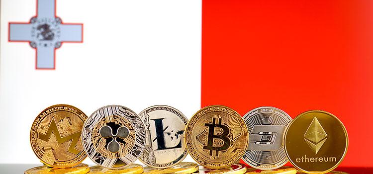 получить криптовалютную лицензию Мальты