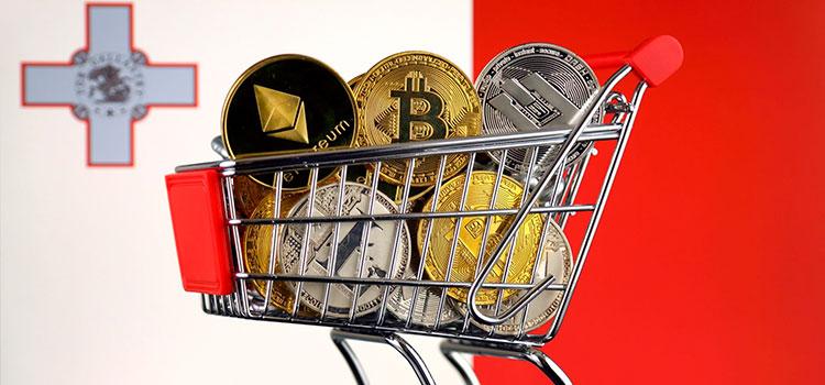 криптовалютный фонд на Мальте
