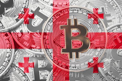 купли продажи криптовалюты в Грузии