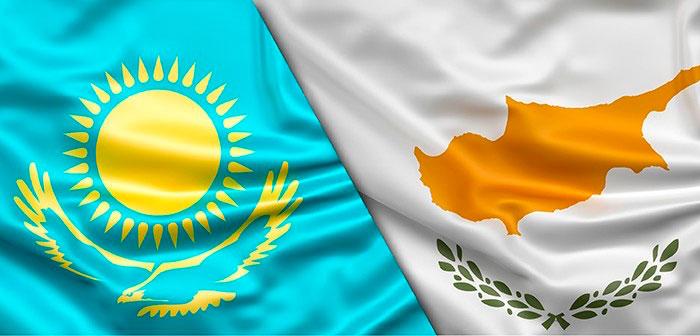 налоговое соглашение между Кипром и Казахстаном