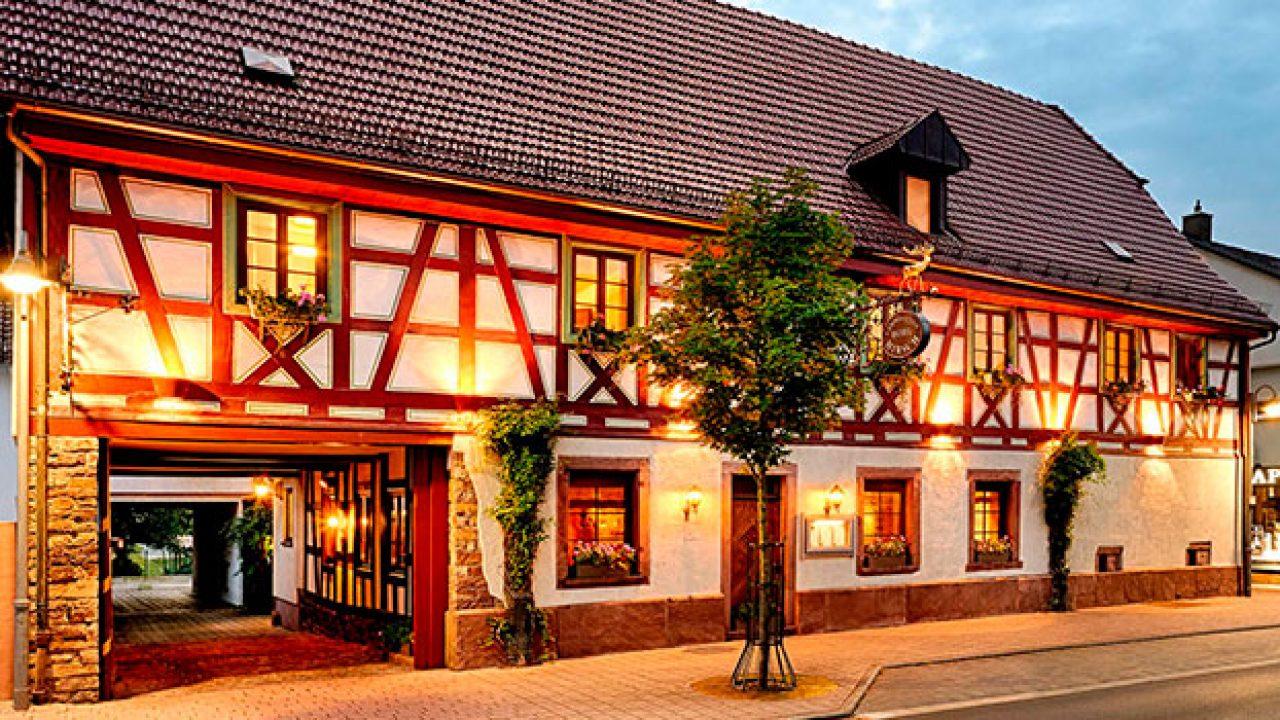 купить гостиничный бизнес в германии
