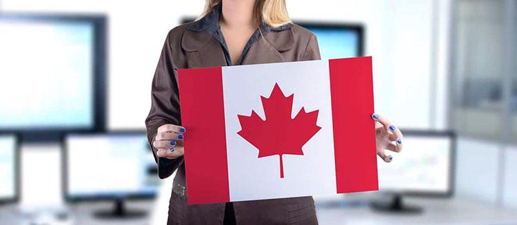 международное маркетинговое агентство в Канаде