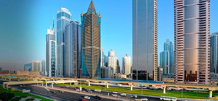 Получение визы Арабских Эмиратов в 2020